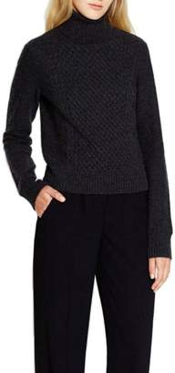 Equipment Atticus Turtleneck Sweater