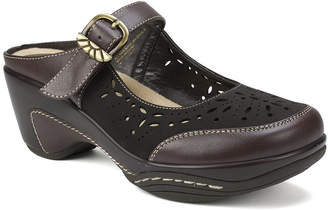 Rialto Viva Mule Clogs Women Shoes