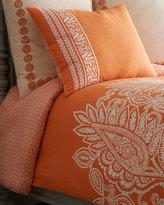 Trina Turk Queen 3-Piece Catalina Paisley Comforter Set