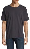 Baldwin Denim Oversized Crewneck T-Shirt