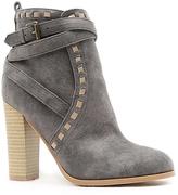 Qupid Gray Reborn Boot