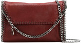 Stella McCartney Falabella foldover shoulder bag