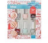 Bliss 6-pc. Holiday Classic Glam Mini Nail Polish Set