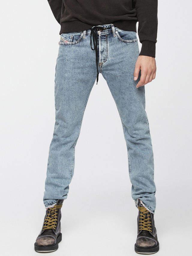 Diesel BUSTER Jeans 084WL - Blue - 27