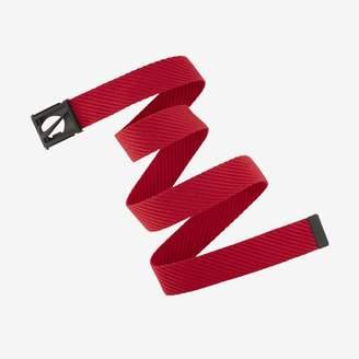 Nike Men's Golf Belt Diagonal Web