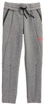 Nike Girl's Fleece Tech Pack Sweatpants