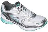 C9 Champion® Women's C9 Champion® Enhance Athletic Shoes - Mint Green & White