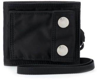 MACKINTOSH Folding Wallet