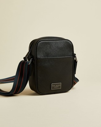 Ted Baker Crossgrain Flight Bag