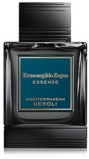 Ermenegildo Zegna Essenze Mediterranean Neroli Eau de Parfum 3.4 oz.