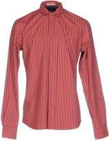 Scotch & Soda Shirts - Item 38636177
