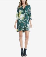 Karen Kane Floral-Print Shift Dress