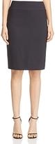 St. Emile Uno Pencil Skirt