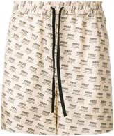 Gucci GG Monogram shorts
