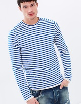 Scotch & Soda Classic LS Crew Sweat