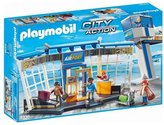 Playmobil 5338 City Action Airport with Control Tower