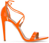 Aquazzura 'Linda' sandals - women - Leather - 39.5