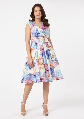 Studio 8 Estra Dress, Multi
