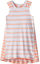 Splendid Littles Classic Stripe Knit Dress (Little Kids)