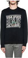 Dondup Black Gratian Sweatshirt