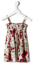 Dolce & Gabbana Cotton Baby Casual Dresses, White