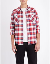 Levi's Barstow Cotton Shirt