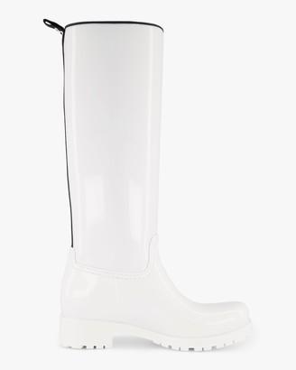 Moncler Ginger Knee-High Boot