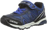Geox J Bernie B Active Sneaker