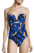 Proenza Schouler One-Piece Poppy Maillot Swimsuit
