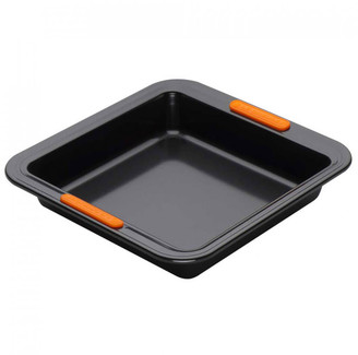 Le Creuset Bakeware Toughened Non Stick Square Cake Tin