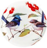 Maxwell & Williams Birds Of Australia Cake Plate