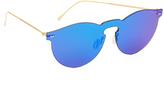 Illesteva Leonard Mask Sunglasses