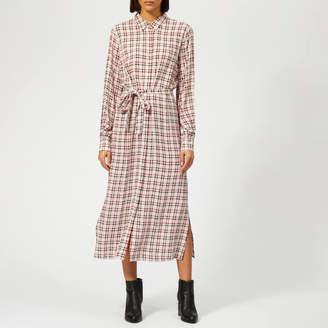 Gestuz Women's Genova Shirt Dress