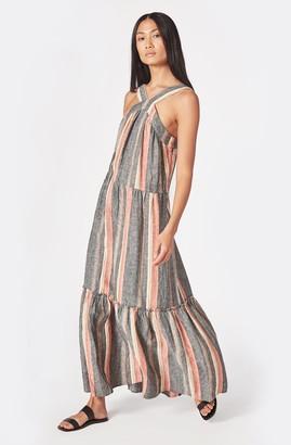 Joie Rosabel Linen Dress