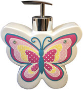 HOMEWEAR Butterfly Dots Soap Dispenser