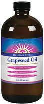 Heritage Products Grapeseed Oil by 16oz Oil)