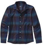 Patagonia Men's Long-Sleeved Fezzman Shirt