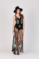 Raga Heavy Metal Maxi Dress