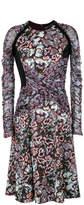 Versace Baroccoflage dress