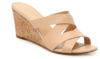 Nine West Jaclyn Wedge Sandal