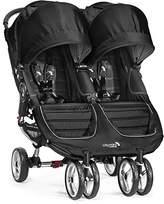 Baby Jogger City Mini Stroller - Double, Black