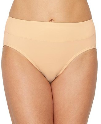 Bali Smooth Passion For Comfort Hi-Cut Brief