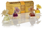 Agraria Petite Essence Collection - Nob Hill Fragrances