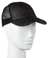 Mossimo Women's Mesh Baseball Hat Black One Size