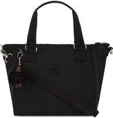 Kipling Petite Amiel nylon shoulder bag