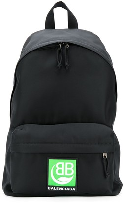 Balenciaga large Explorer backpack