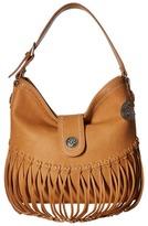 American West Rio Rancho Hobo Shoulder Bag