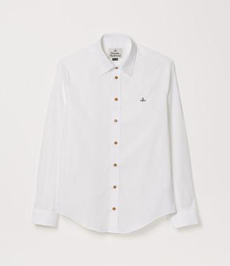 Vivienne Westwood Classic Extra Slim White