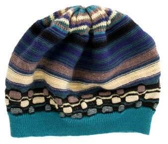 c966c041626f1d Missoni Beanie Women's Hats - ShopStyle