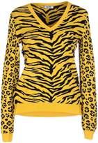 Moschino Cheap & Chic MOSCHINO CHEAP AND CHIC Sweaters - Item 39633206
